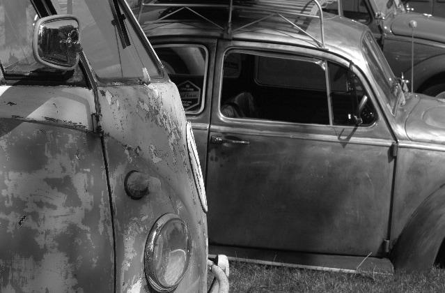 VW Vintage - Tim